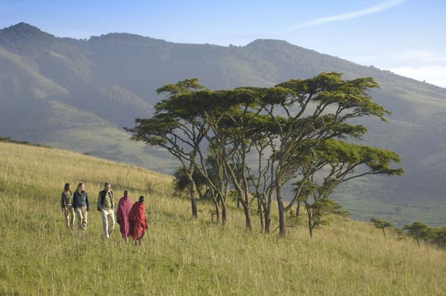 Welcome to Ngorongoro Highlands