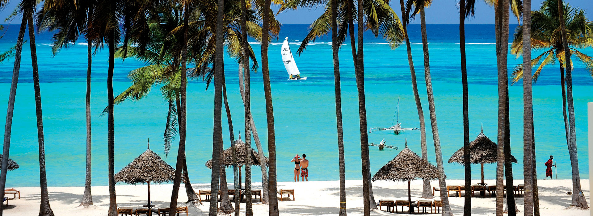 Welcome to Experience Zanzibar Tours & Safaris