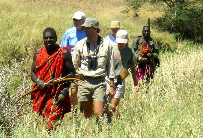 LONGIDO, MTO WA MBU, MAMBA AND MARANGU 2 Day(s) Day tour Experience Zanzibar Tours & Safaris Ltd